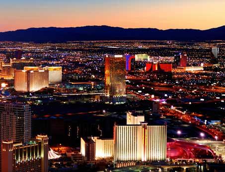 Casino & Resort: Design and Consulting