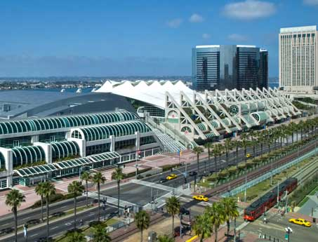 Hotels & Convention Centers: Design and Consulting