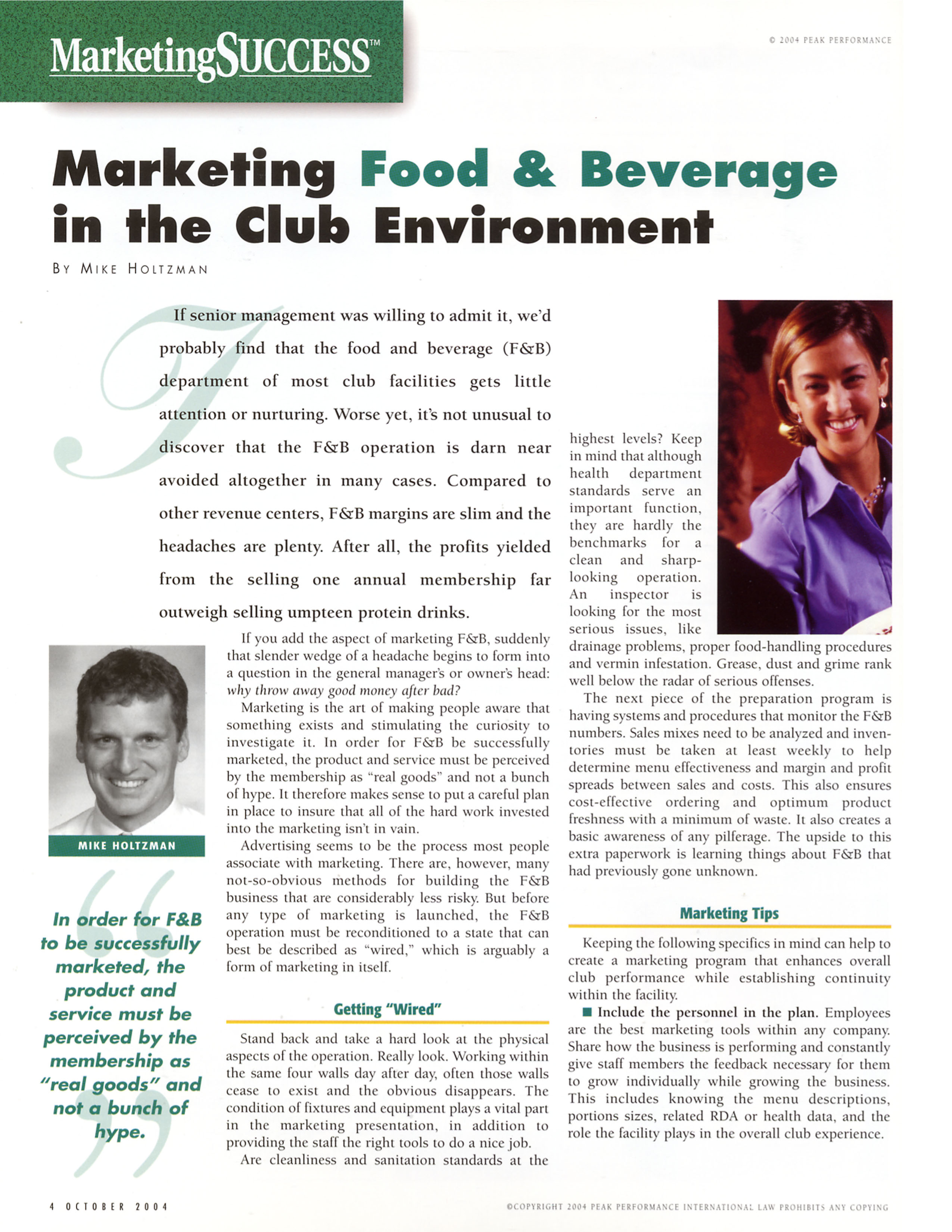 marketing food beverage kitchen design and food and beverage consulting