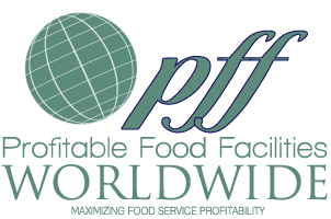 Profitable Food Facilities Worldwide Logo