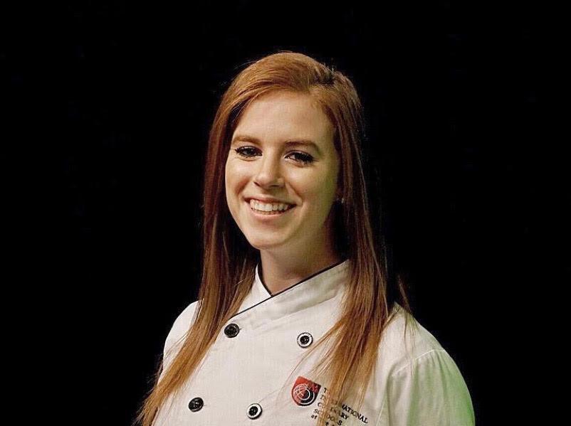 Chef Nicole Marie